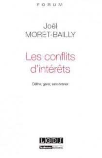 [EBOOK] Les conflits d'intérêts