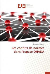Les conflits de normes dans l'espace OHADA