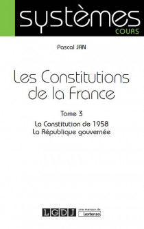 [EBOOK] Les constitutions de la France