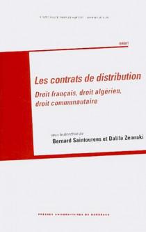 Les contrats de distribution