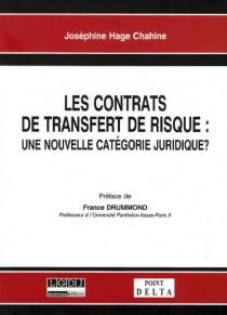 Les contrats de transfert de risque