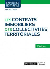 [EBOOK] Les contrats immobiliers des collectivités territoriales