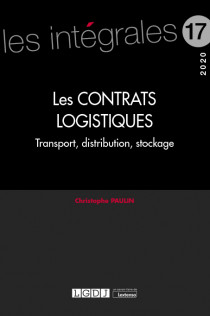 [EBOOK] Les contrats logistiques