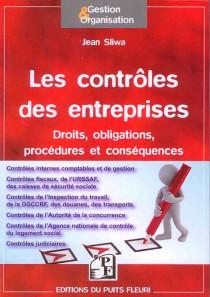 Les contrôles des entreprise