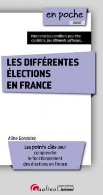 [EBOOK] Les différentes élections en France