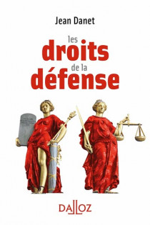 Les droits de la défense (mini format)