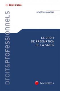 Les droits de préemption de la SAFER