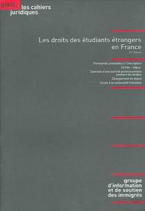 Les droits des étudiants étrangers en France