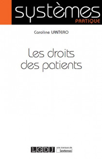Les droits des patients [EBOOK]