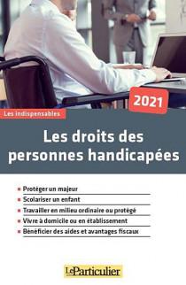 Les droits des personnes handicapées 2021