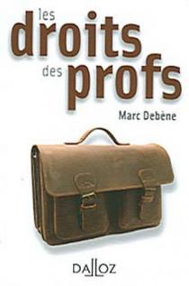 Les droits des profs (mini format)