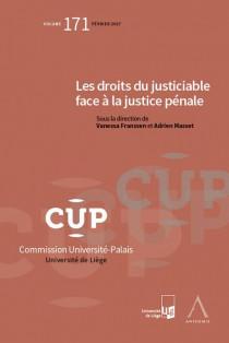 Les droits du justiciable face à la justice pénale