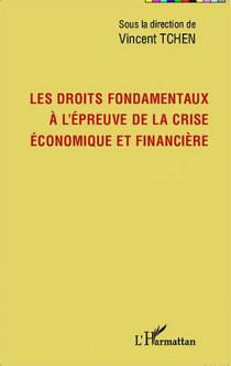 Les droits fondamentaux à l'épreuve de la crise économique et financière