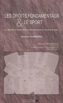 Les droits fondamentaux & le sport