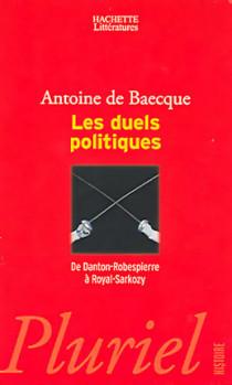 Les duels politiques