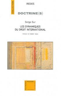 Les dynamiques du droit international