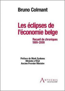 Les éclipses de l'économie belge
