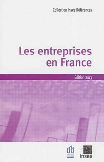 Les entreprises en France - Edition 2013