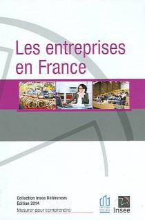 Les entreprises en France - Edition 2014
