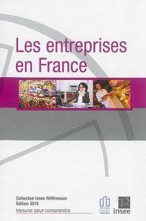 Les entreprises en France - Edition 2015