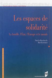 Les espaces de solidarité