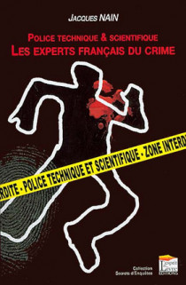 Les experts français du crime