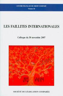 Les faillites internationales