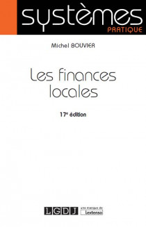 [EBOOK] Les finances locales