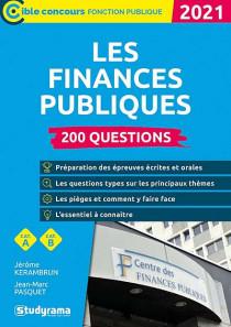 Les finances publiques : 200 questions 2021