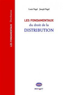 Les fondamentaux du droit de la distribution