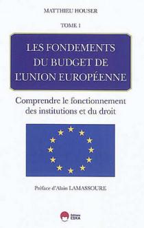 Les fondements du budget de l'Union européenne