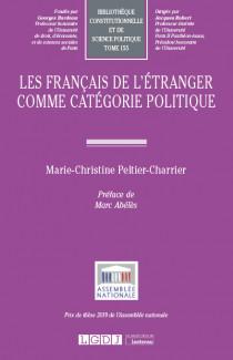 Les Français de l'étranger comme catégorie politique