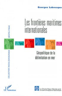 Les frontières maritimes internationales