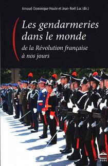 Les gendarmeries dans le monde