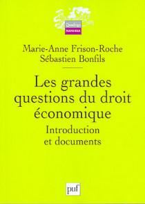 Les grandes questions du droit économique
