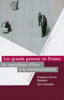 Les grands patrons en France