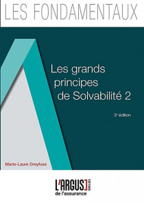 Les grands principes de solvabilité 2