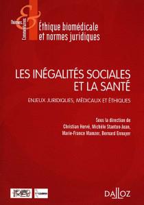 Les inégalités sociales et la santé