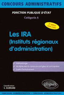 Les IRA (Instituts régionaux d'administration)