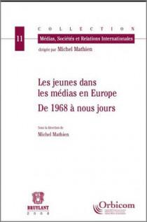 Les jeunes dans les médias en Europe