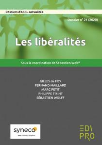 Les libéralités