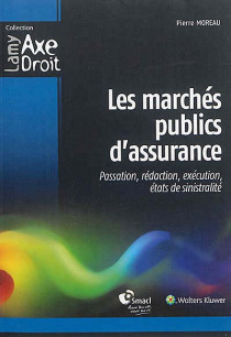 Les marchés publics d'assurance
