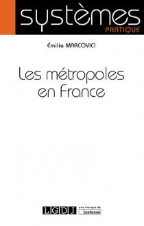 [EBOOK] Les métropoles en France