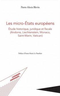 Les micro-Etats européens
