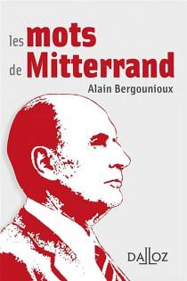Les mots de Mitterrand (mini format)