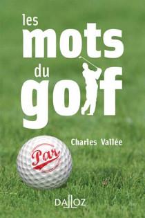 Les mots du golf (mini format)