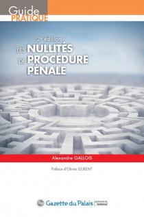 [EBOOK] Les nullités dans la procédure pénale