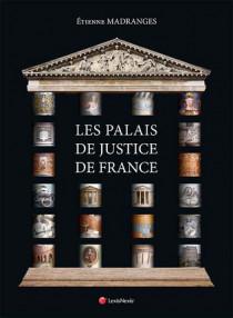 Les palais de justice en France