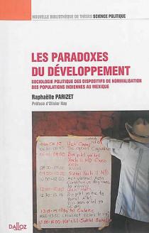Les paradoxes du développement