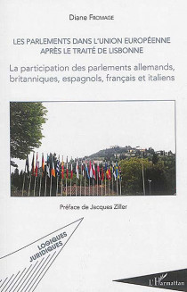 Les parlements dans l'Union européenne après le traité de Lisbonne
